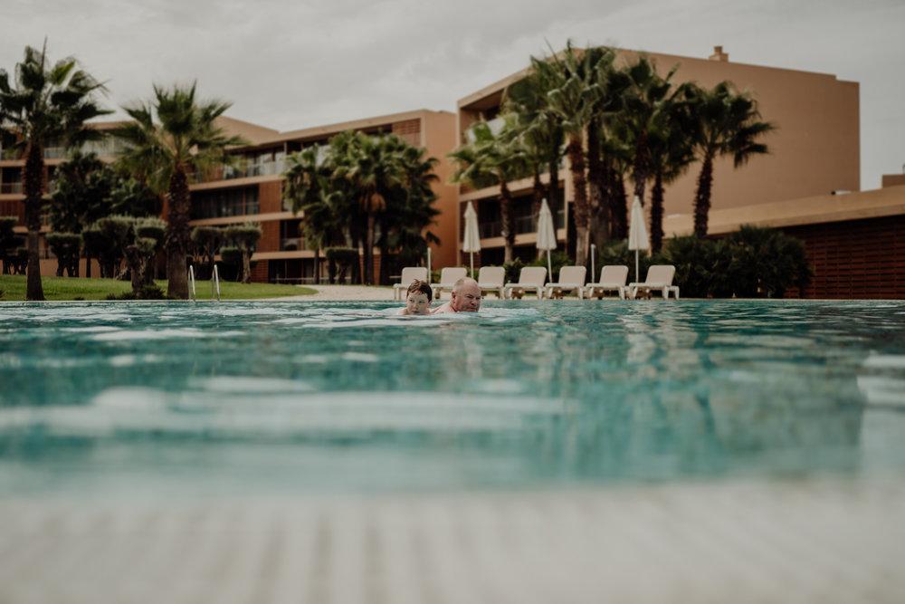 Destination Wedding Photography Algarve