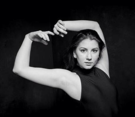 Erin Dooley - Dance Director