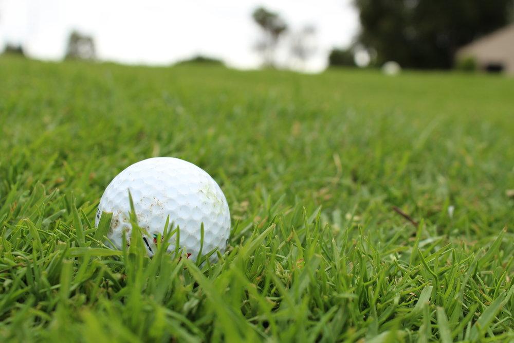 GGCF / Chamber Golf Classic -