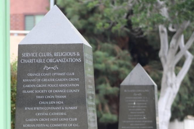 Obelisks -