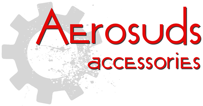 Aerosuds Accessories and Detailing