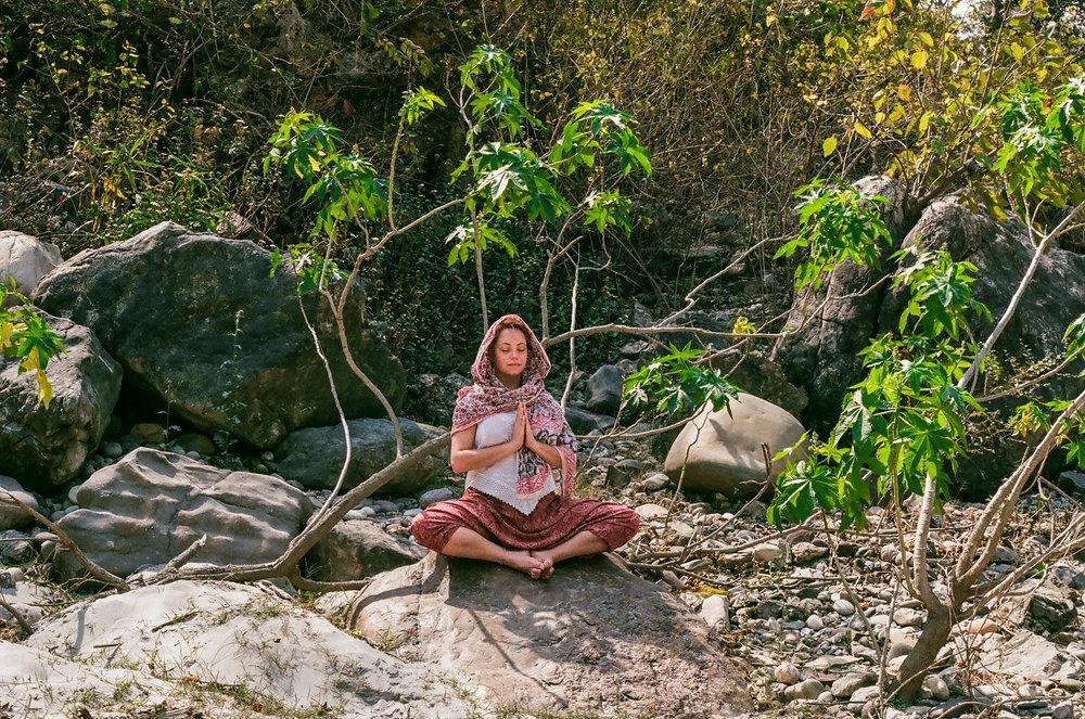 Meditation - Calm, Align, Focus...