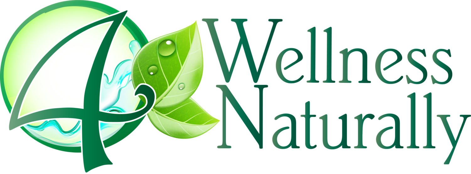 4 Wellness Naturally