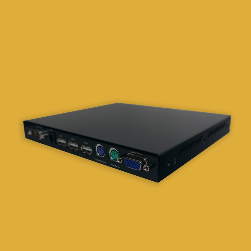 Digital KVM