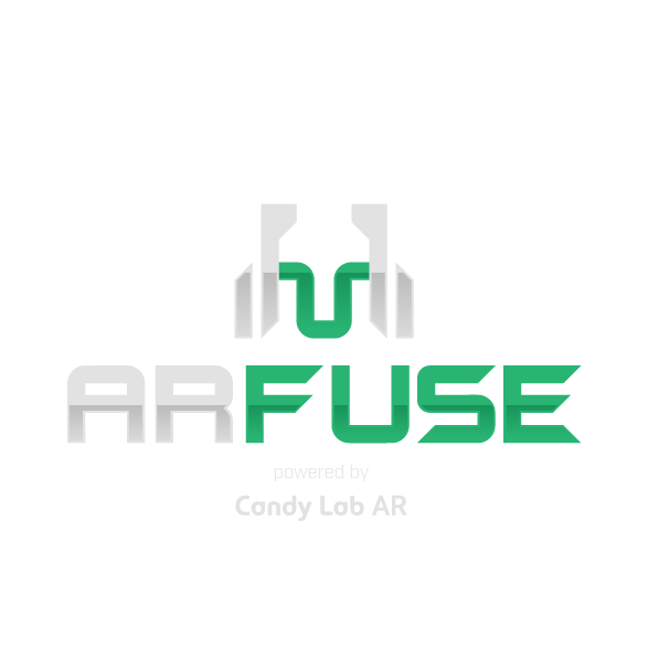 Augmented Reality Candy Lab plugin ARFuse