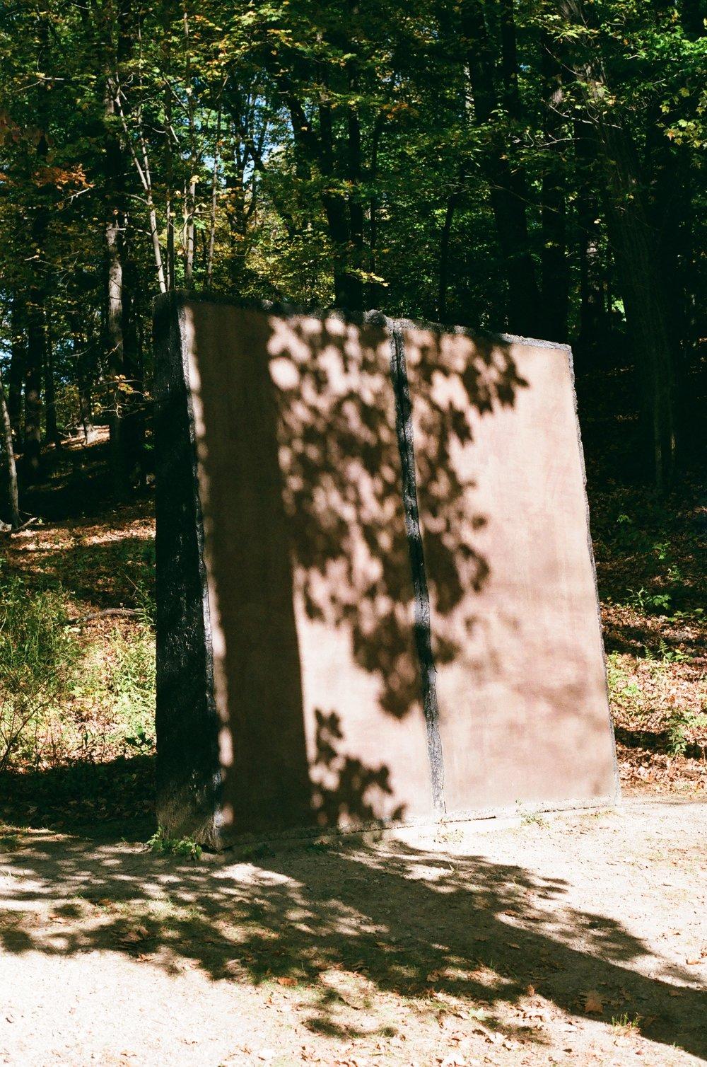 Muro Series X, Mia Westerlund Roosen