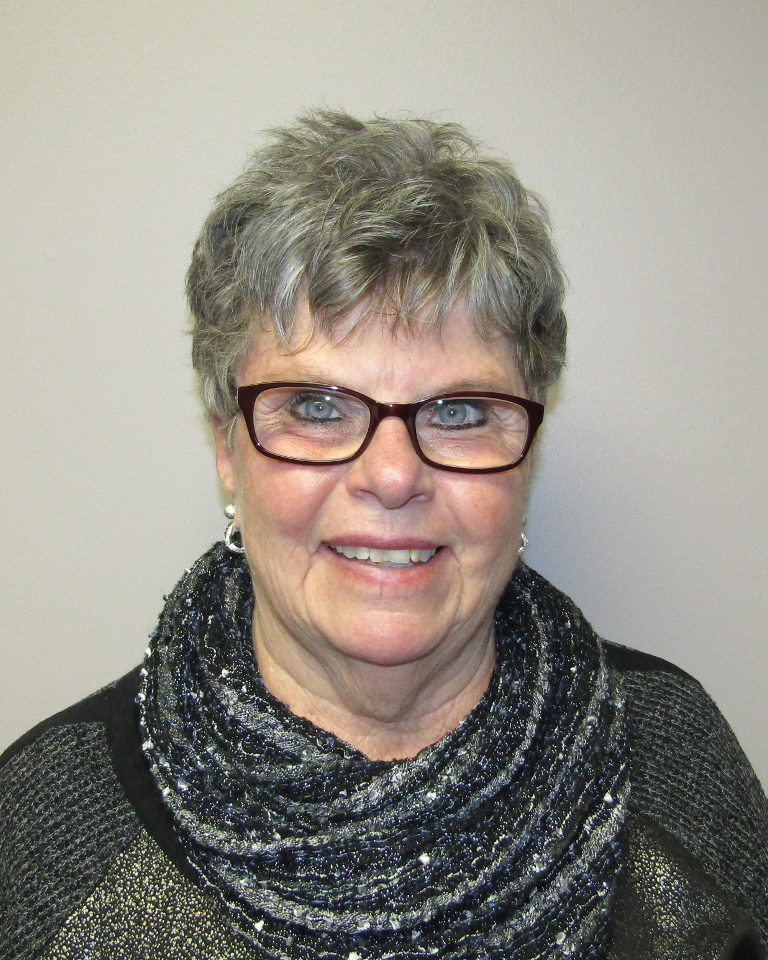 Carolyn Geerdes