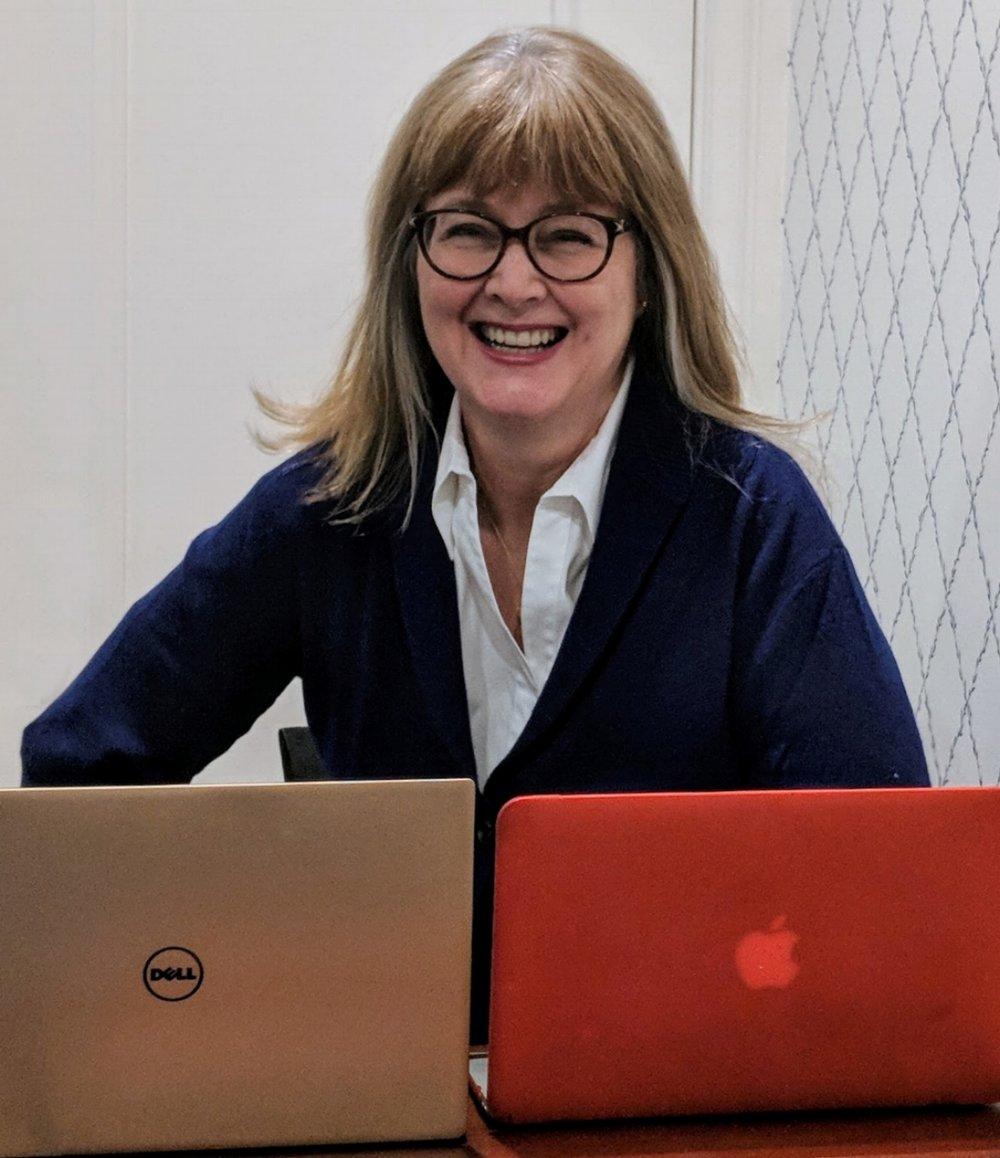 Alison Holtzschue