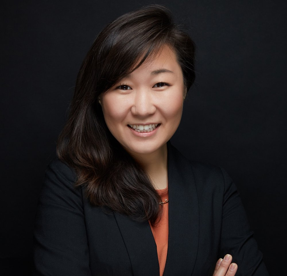 Cathy Kang   CEO, MSG   College of William & Mary, English/French, B.A.  Harvard Graduate School of Education, Human Development and Psychology, Ed.M.