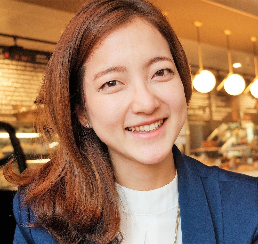 Sharon Kim   CIO, MSG  Seoul National University, English Language and Literature, B.A.  Harvard Graduate School of Education , International Ed. Policy, Ed.M.