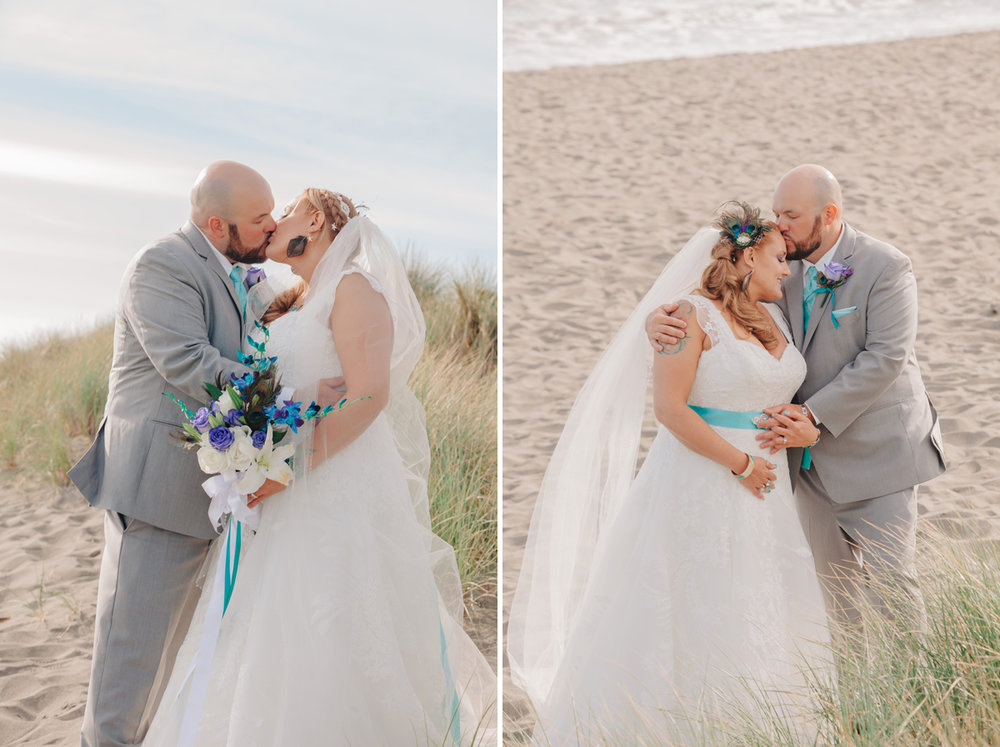 Bodega Bay Wedding