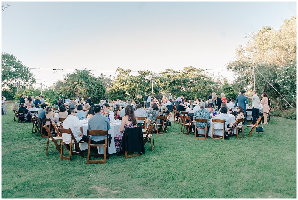 South Coast Botanic Garden Weddings