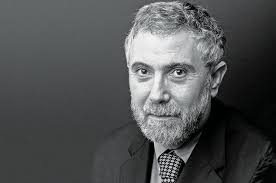 Paul Krugman has been a thorn in the flesh of conservatives since the Bush-era -