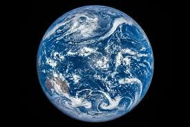 In the long term, the Earth will carry on without mankind....and the biosphere will always bounce back -