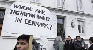Danish government appears to be overreacting and playing the populist game in attacking democratic values -