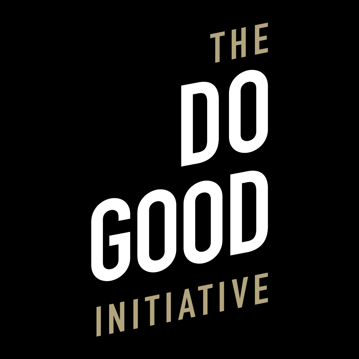 The Do Good Initiative