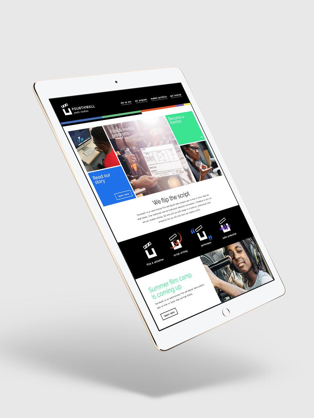 Fourthwall_Homepage_iPad.jpg