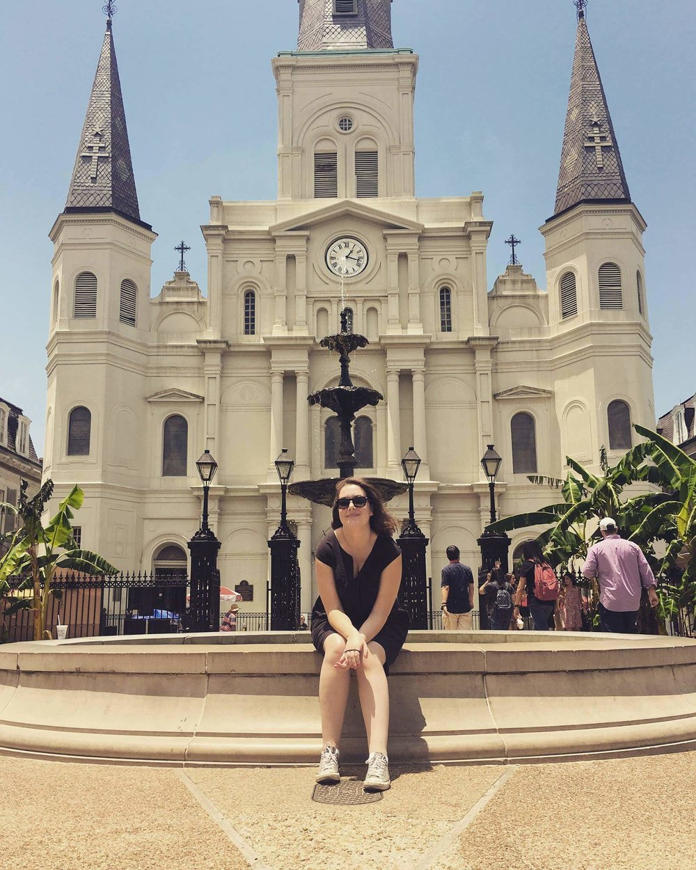 New Orleans | Maia Hariton is a Squarespace website designer