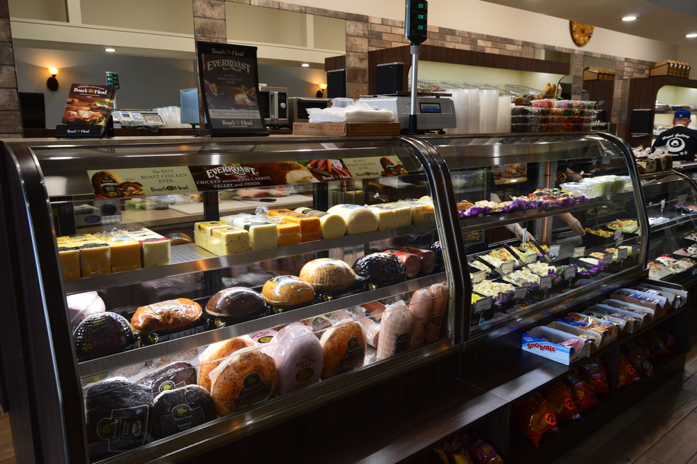 Bagel Gallery - New Location - Opening Day 004.JPG