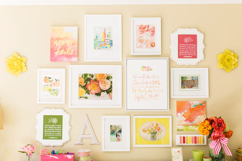 desk-inspiration-wall-gallery