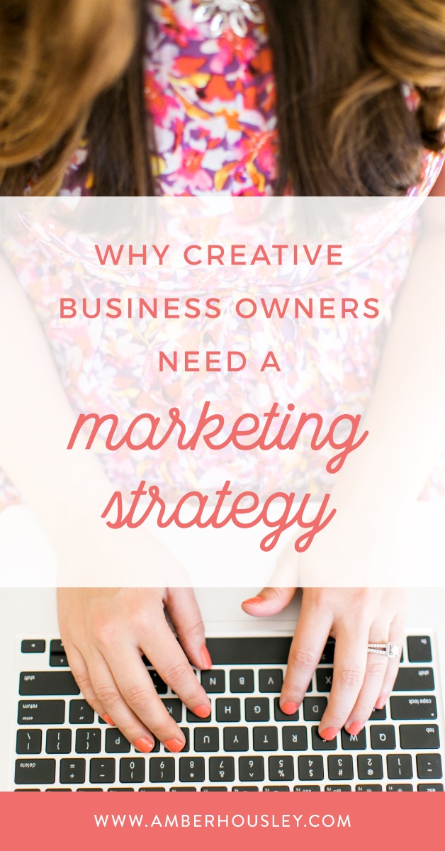 Creating a marketing plan is not as difficult as it seems. It will keep you organized and on top of things. Get my free Kickstart Your Marketing Plan workbook with a video tutorial!