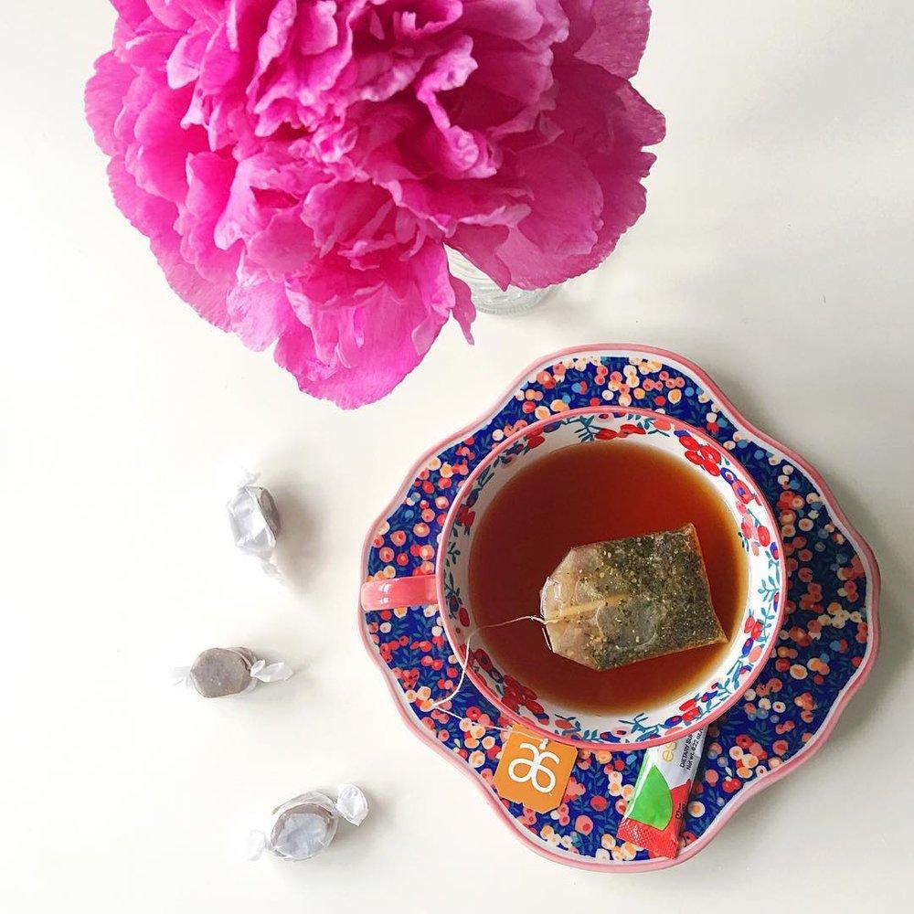arbonne fizzstick detox tea