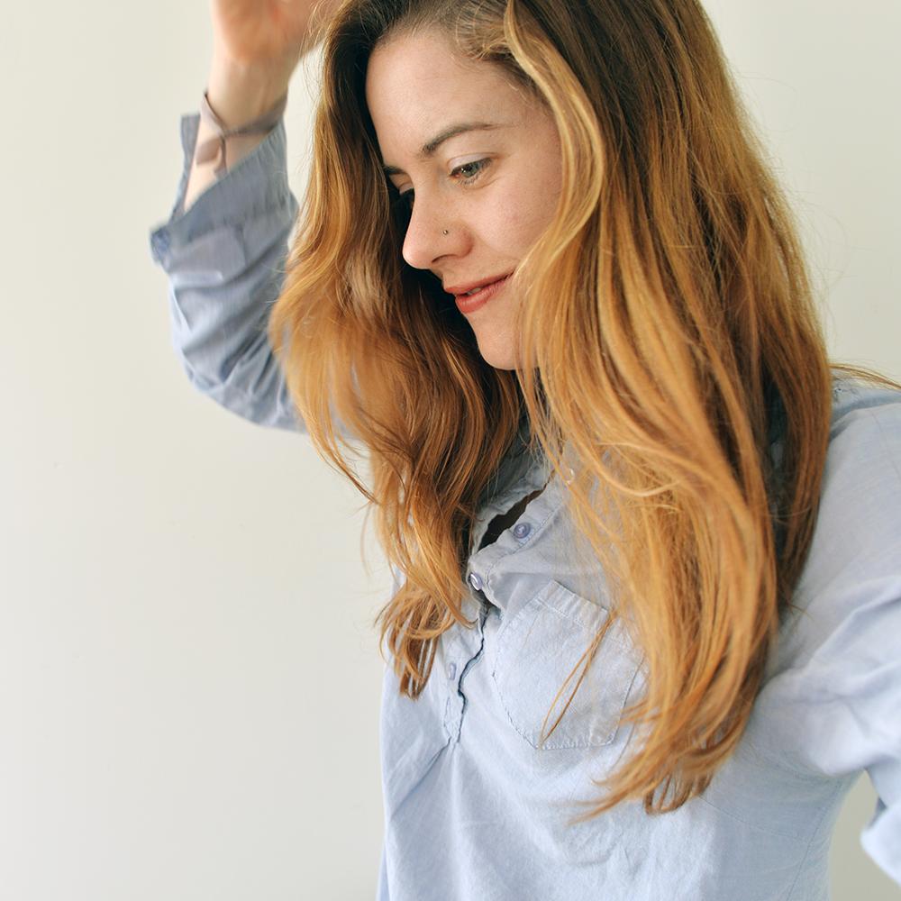Meredith Bless | Taiga Creative