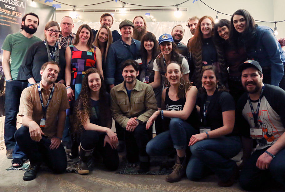 Alaskans in The Alaska Room.jpg