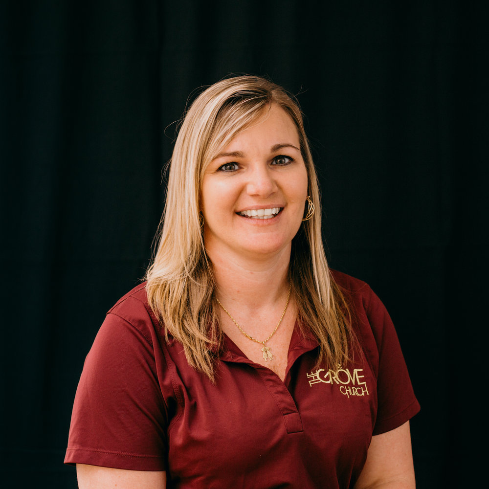 BECKY SHEAFFER ADMIN. ASSISTANT -