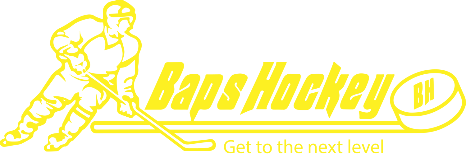 BapsHockey - Hockey Training and IQ Development