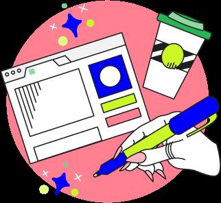 Blog | No Fonts Given Co