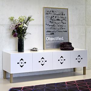 Scatola-sideboard