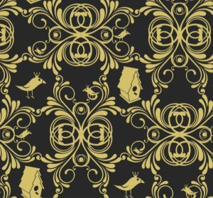 coo coo Designer Wallcoverings