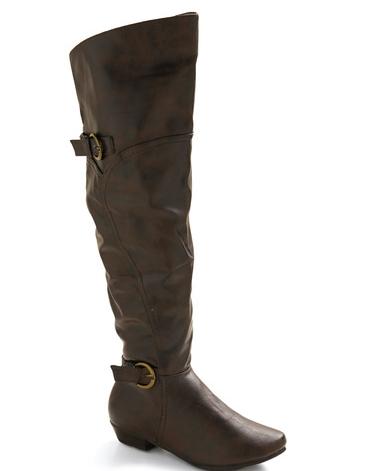 modcloth boots