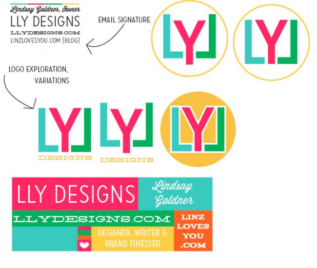 lly branding bts