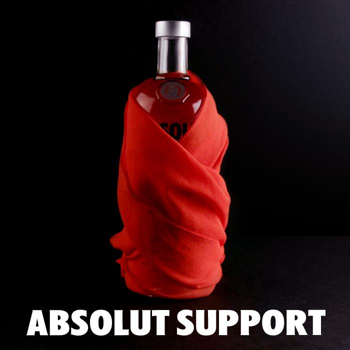 absolut-equality