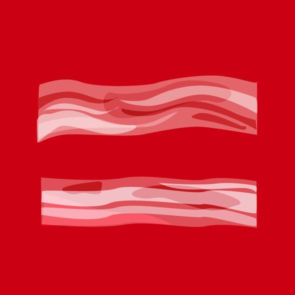 bacon equality via the oatmeal