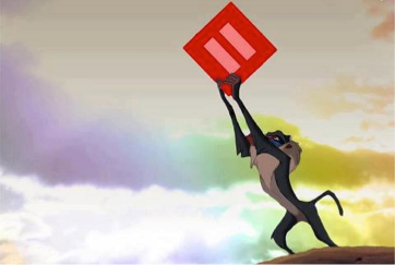 lion king via equality hrc