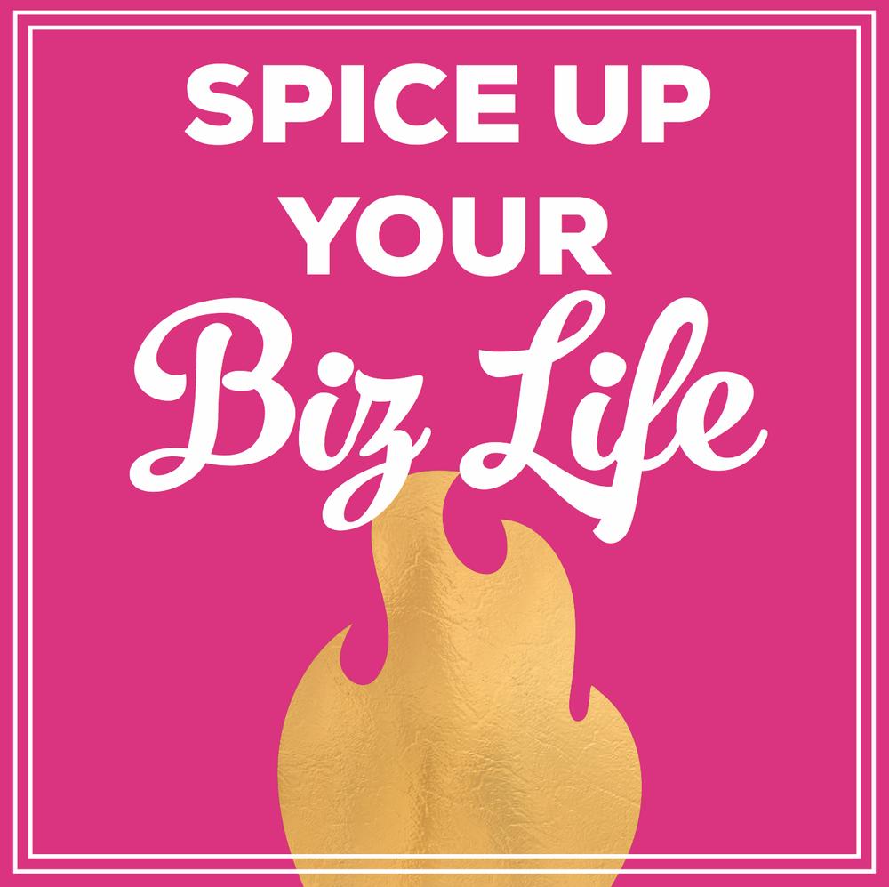 Spice up your biz life via Linz Loves You