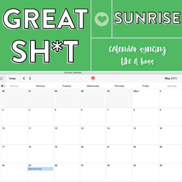 great-shit-sunrise