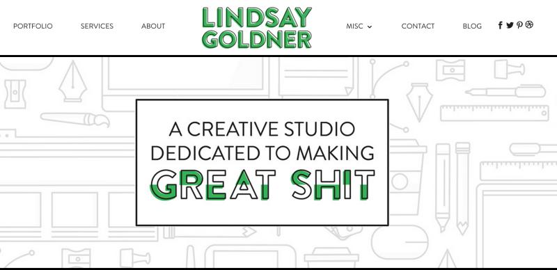 Lindsay Goldner Creative