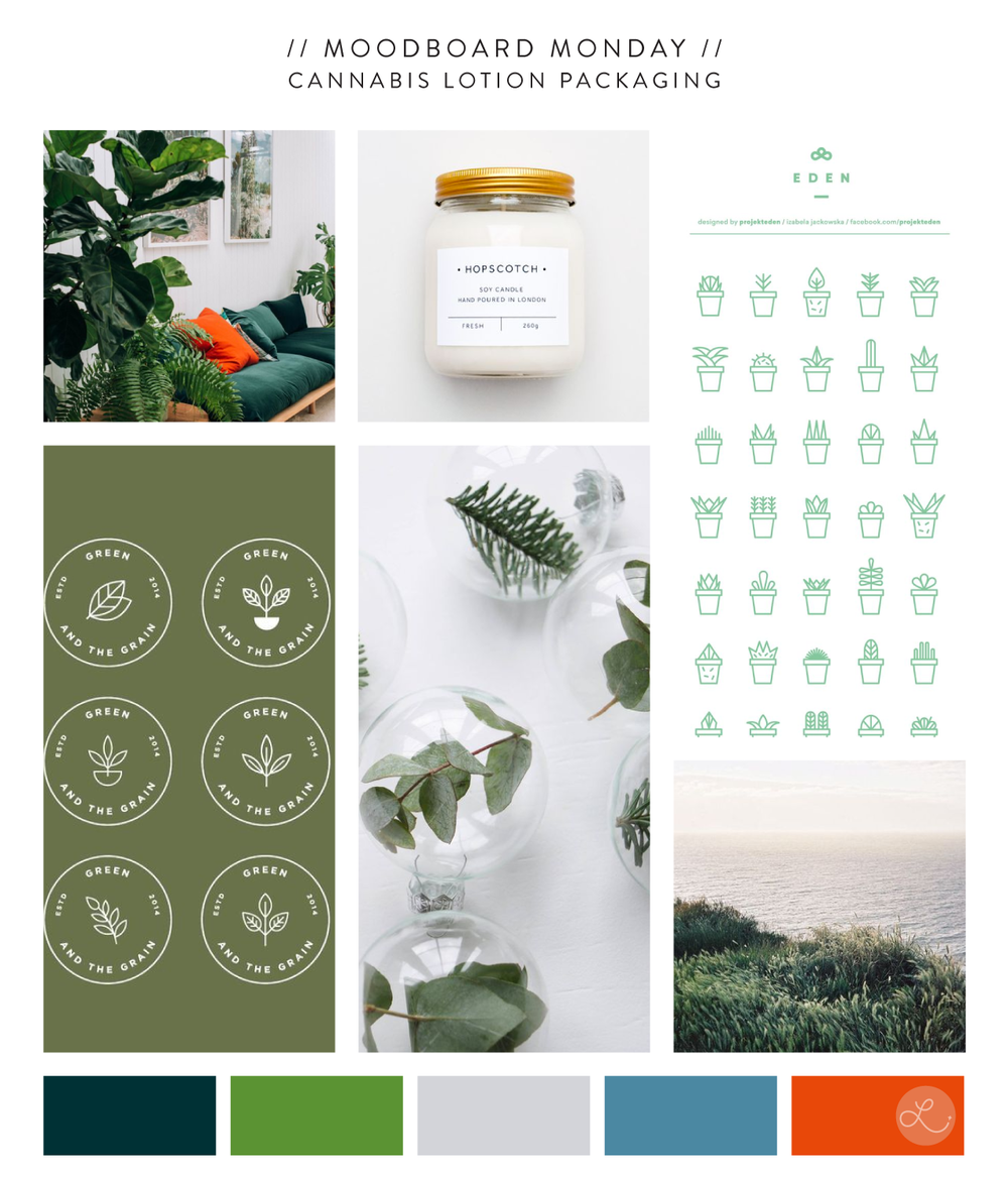 cannabis-lotion-rebrand-moodboard.png