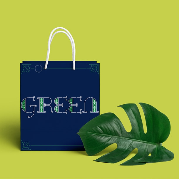 Green by LGC   Branding, Design, Illustration   VIEW PROJECT