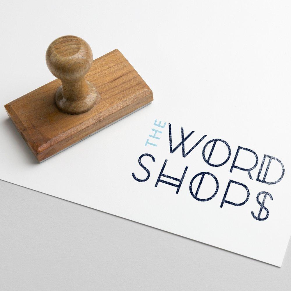 Wordshops Branding