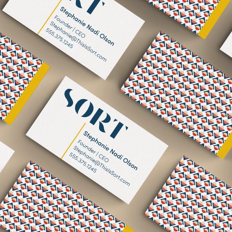 SORT   Branding, Design, Art direction   VIEW PROJECT