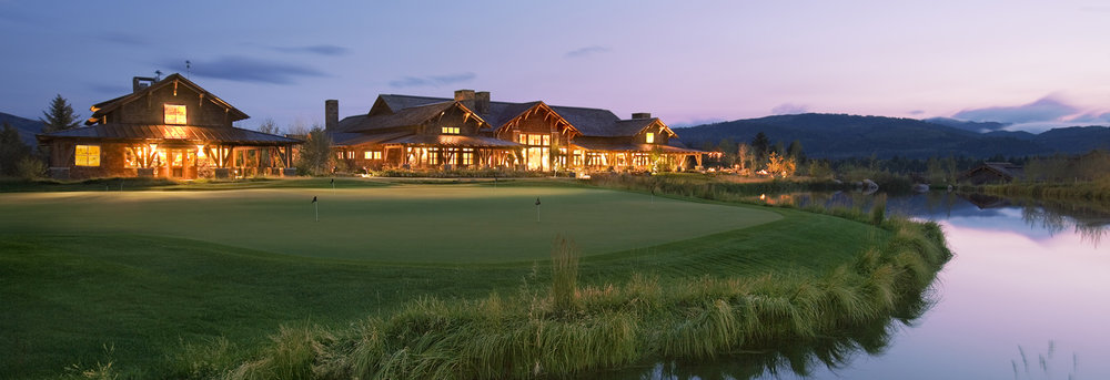3 Creek Ranch Golf Club