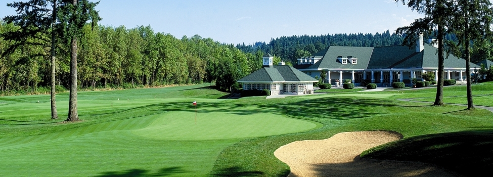 Pumpkin Ridge Golf Club