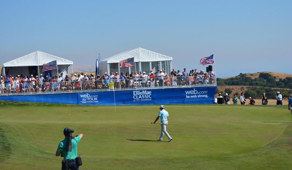 PGA Tour / Web.com Tour