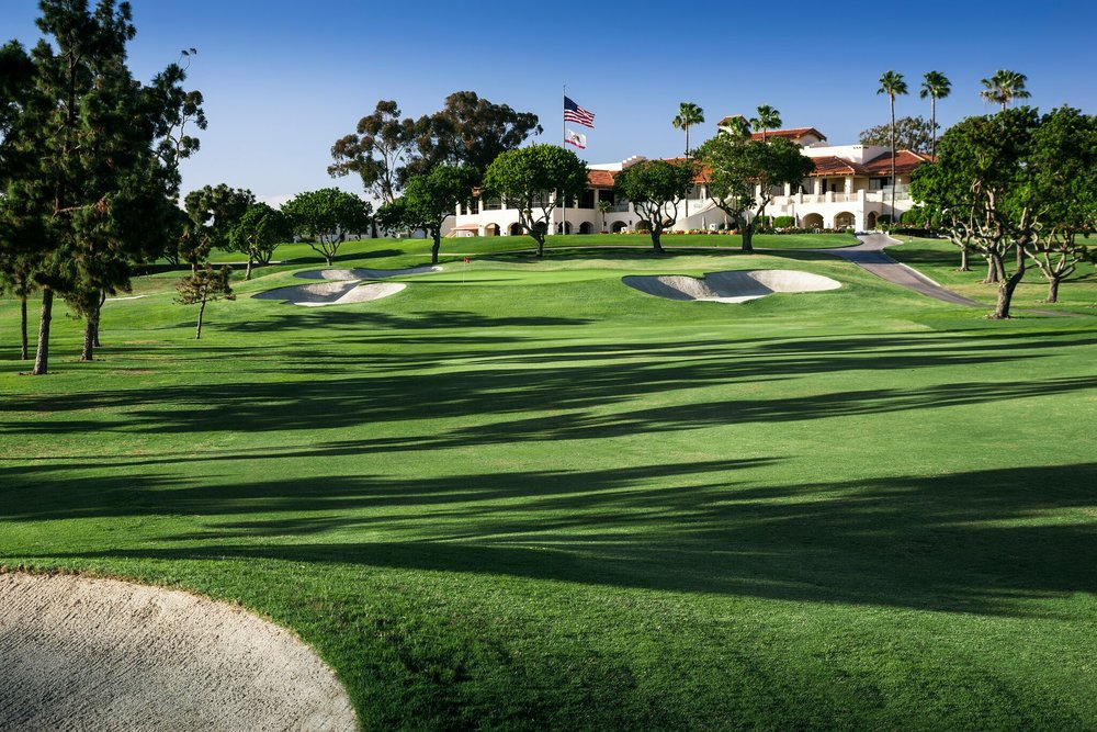 San Diego Country Club