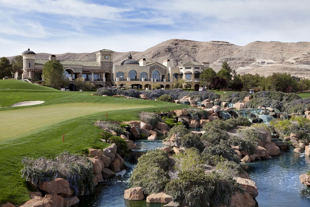 Southern Highlands Golf Club